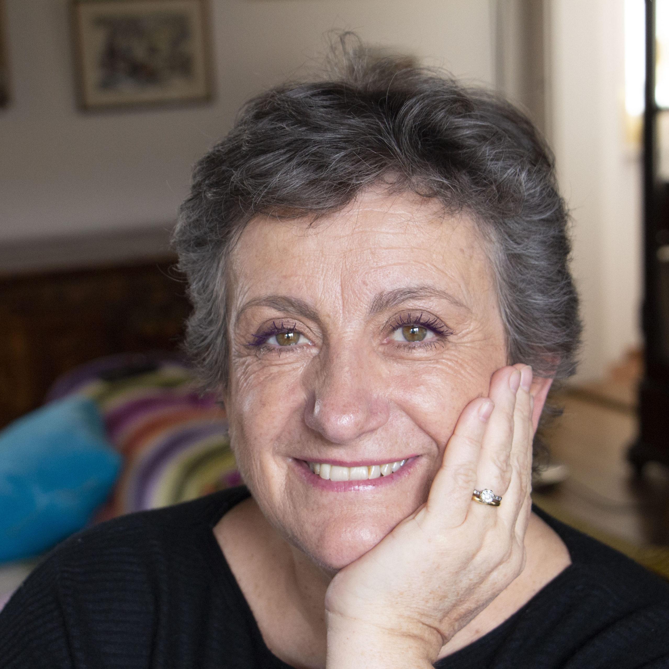 Portrait Dominique Annoni